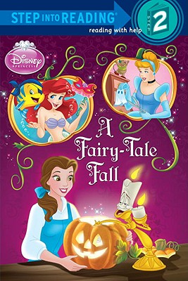 A Fairy-Tale Fall By Jordan, Apple/ Legramandi, Francesco (ILT)