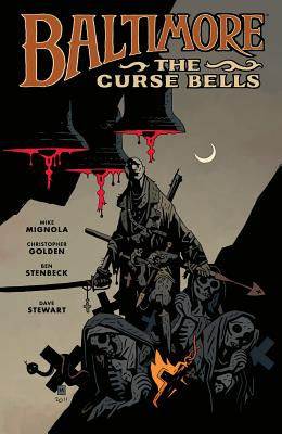 Baltimore 2 By Mignola, Mike/ Stenbeck, Ben (ILT)