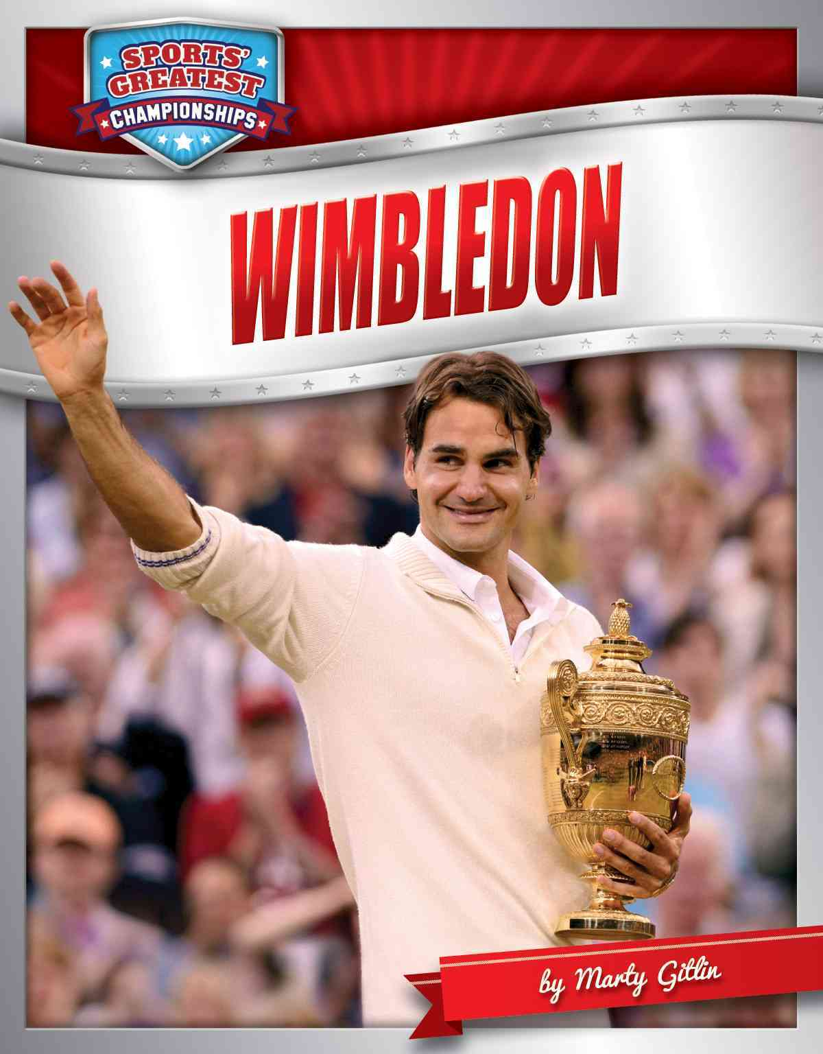 Wimbledon By Gitlin, Marty